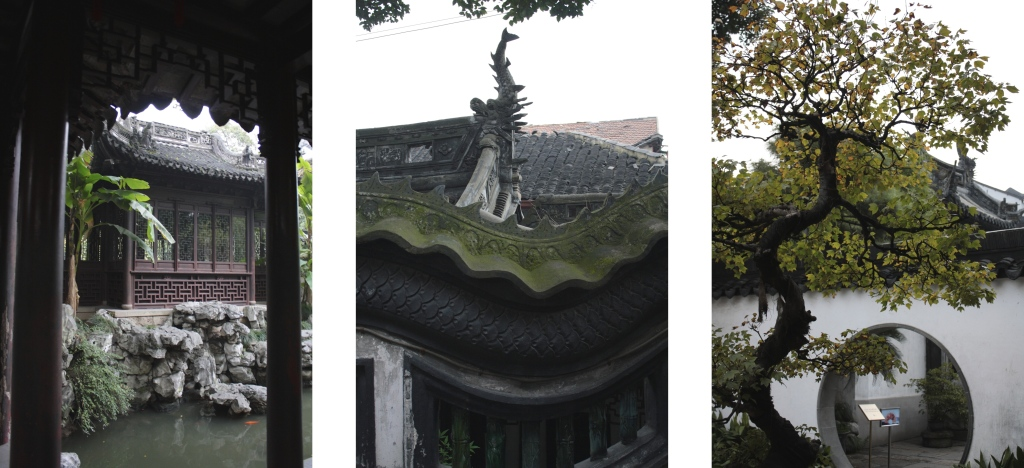 yuyuan trio