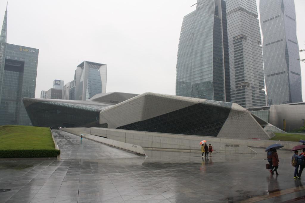 gz opera house