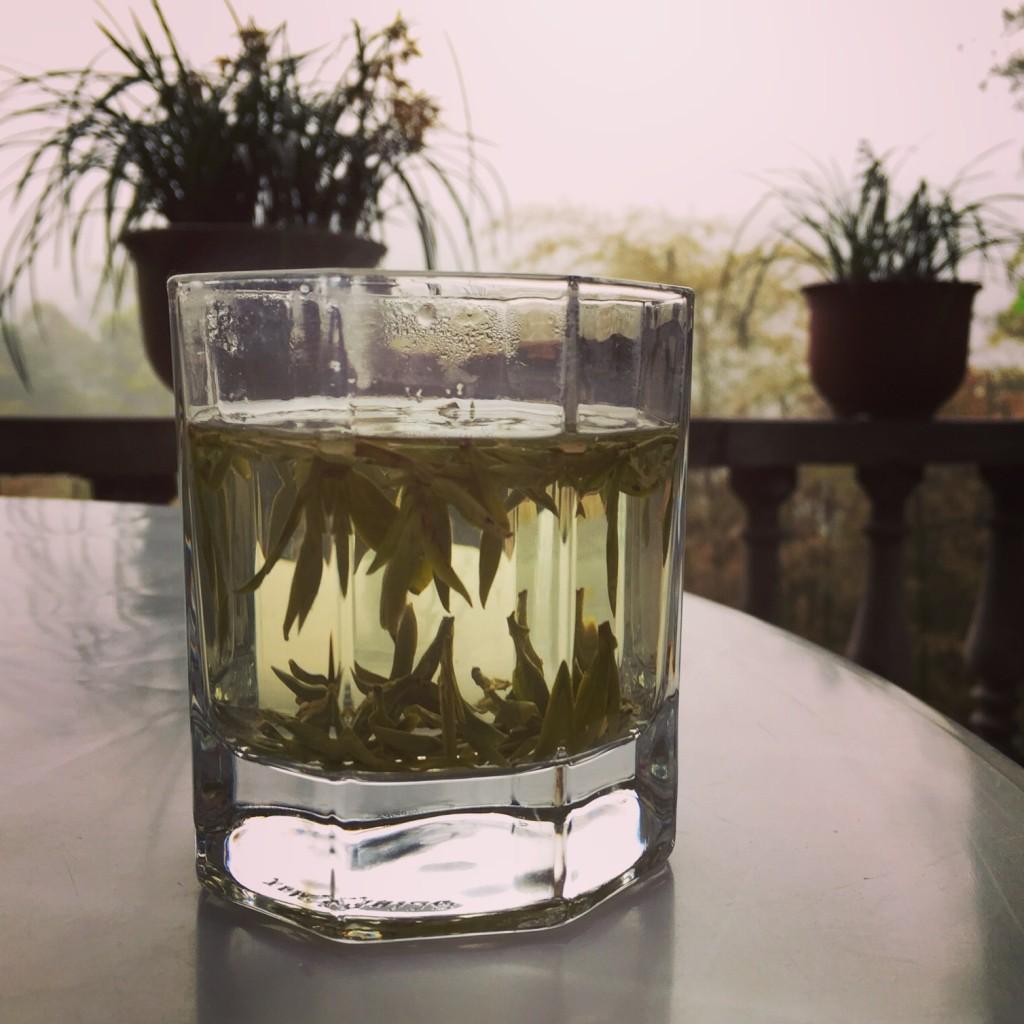 longjing glass